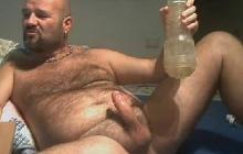 Webcam Gay Bear